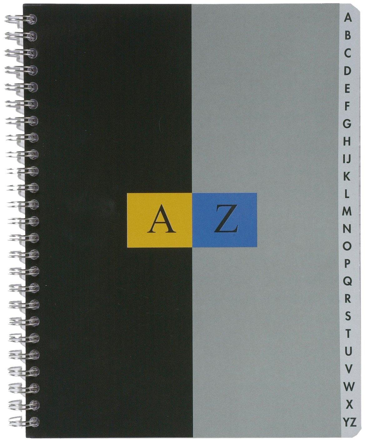 Cahier spirale repertoire for Achat fournitures de bureau en ligne