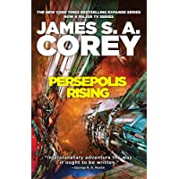 Persepolis Rising: Book 7 of the Expanse (now a Prime Original series)
