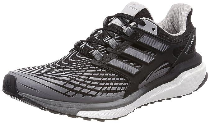 100% authentic c022f 75ed8 Adidas Energy Boost M, Zapatillas de Trail Running para Hombre, Rojo  (Roalre