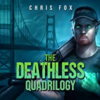 The Deathless Quadrilogy: Books 1-4 in the Deathless Saga