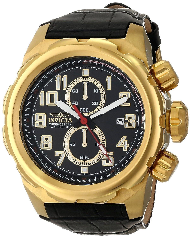 [インヴィクタ]Invicta 腕時計 Pro Diver Analog Display Japanese Quartz Black Watch 15069 メンズ [並行輸入品] B00XKOTMYS