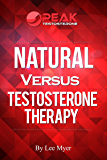 Natural Versus Testosterone Therapy