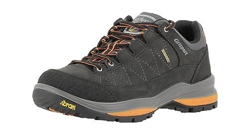 Grisport Terrain Low Gritex Scarpe da Trekking ed Escursionismo 9829c247dae