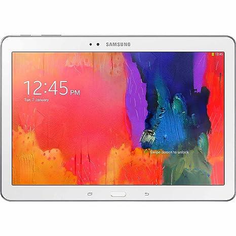 Amazon.com: Samsung Galaxy Tab Pro 10.1 Tablet (Blanco ...