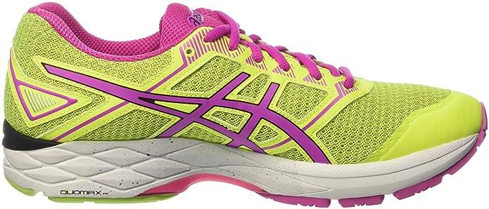 Gymnastique Gel Femme Phoenix Asics De 8 Chaussures FAfUO7q