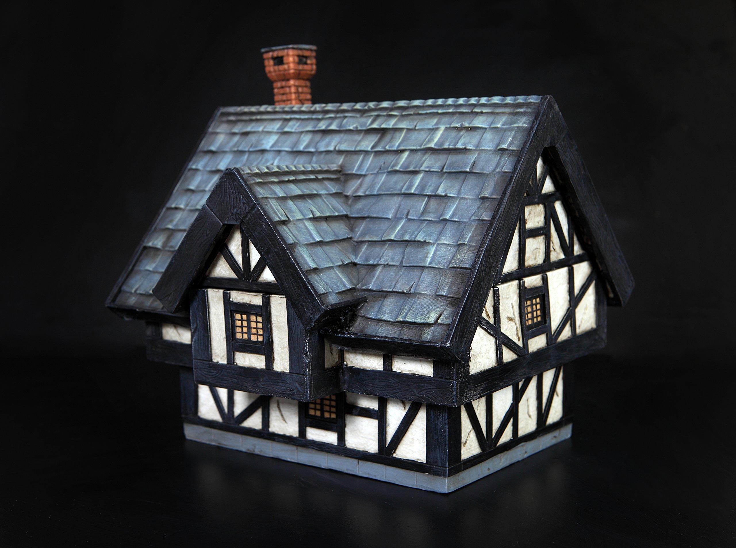 Tudor House by Epix Haven
