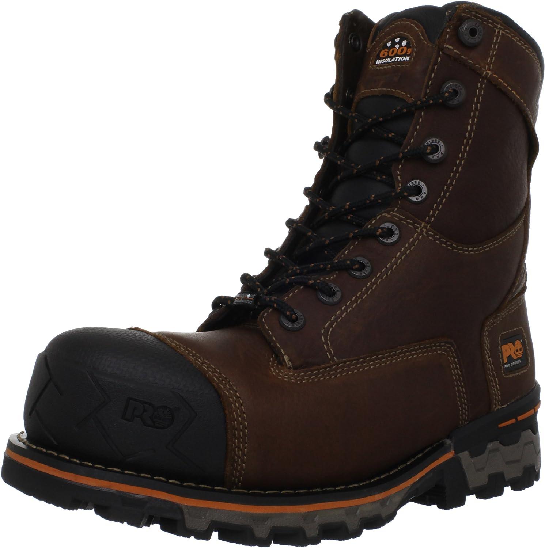 best work waterproof boots