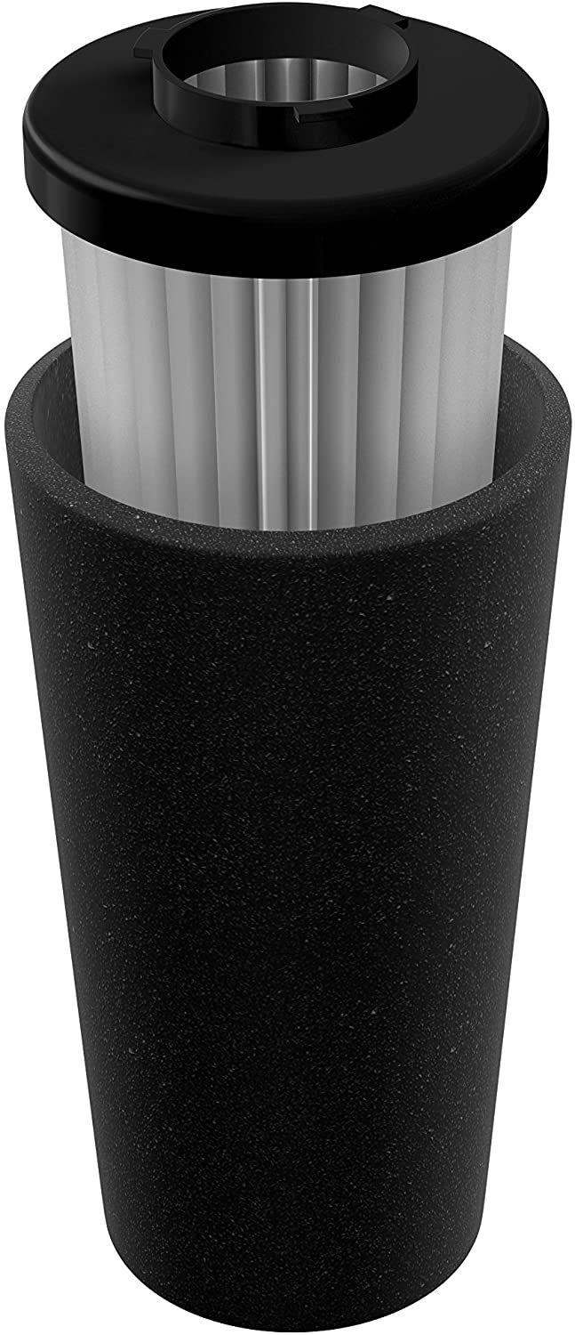 Dirt Devil Style F112 Endura Replacement Odor Trapping Filter, AD47936