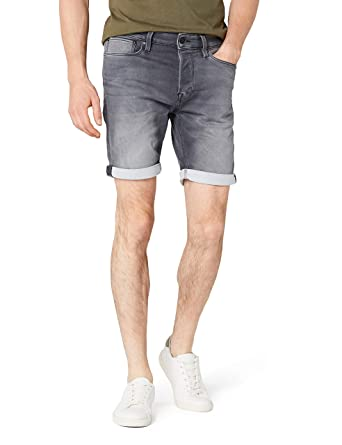 newest style of hot-selling real look for Jack & Jones Men's Jjirick Jjicon Shorts Ge 443 I.k. STS ...