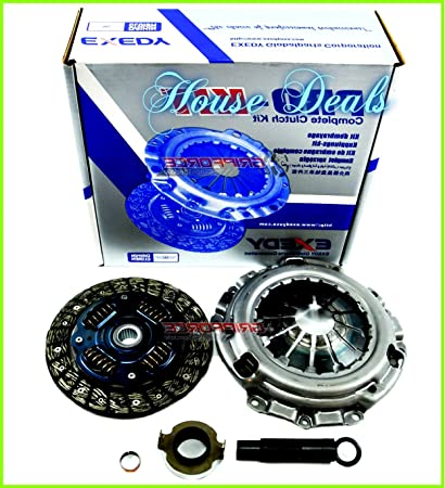 Clutch Professional Kit Set Replacement For ACURA RSX TYPE-S 2006-2011 HONDA CIVIC