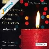 A Traditional Christmas Carol Collection, Vol. II