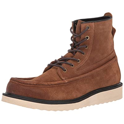 Frye and Co. Men's Montana Moc Fashion Boot | Shoes