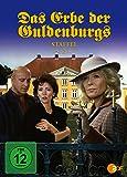 Das Erbe der Guldenburgs - Staffel 2 [4 DVDs]