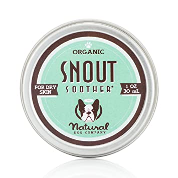 Amazon.com: Natural Dog Company Snout Soother - Remedio de ...