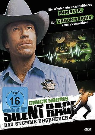 Silent Rage - Das stumme Ungeheuer [Alemania] [DVD]: Amazon ...