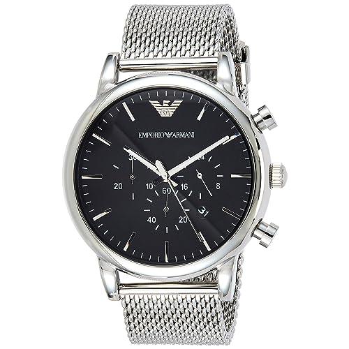 Emporio Armani AR1808 Reloj