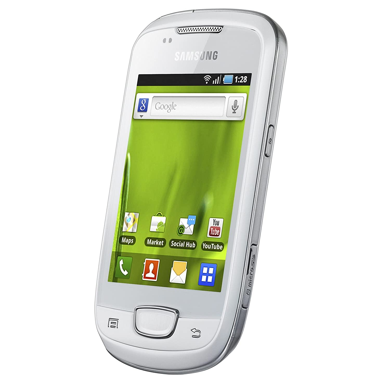 amazon com unlocked samsung s5570 galaxy mini touchscreen wi fi rh amazon com Samsung GT S6102 Samsung GT S5360