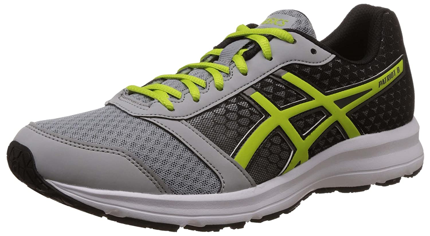 ASICS Men's Patriot 8 Running Shoes: Buy Online at Low Prices in India -  Amazon.in