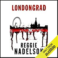 Londongrad: An Artie Cohen Mystery