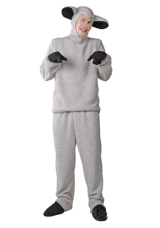 Plus Größe Sheep Fancy 3X dress costume 3X Fancy d7a44d