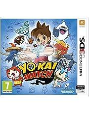 Yo-Kai Watch - Nintendo [Importación Italiana]