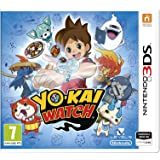 Yo-Kai Watch - Nintendo 3DS