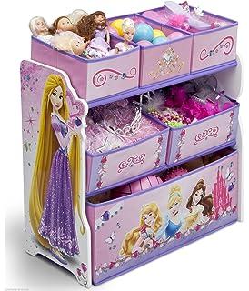 Minni Maus Regal Bücherregal Ablagefach Kinderregal Disney Minnie ...