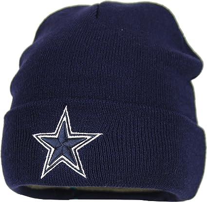 dallas cowboys winter hats