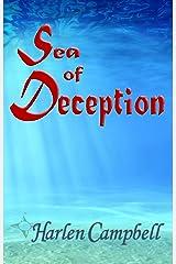Sea of Deception Kindle Edition