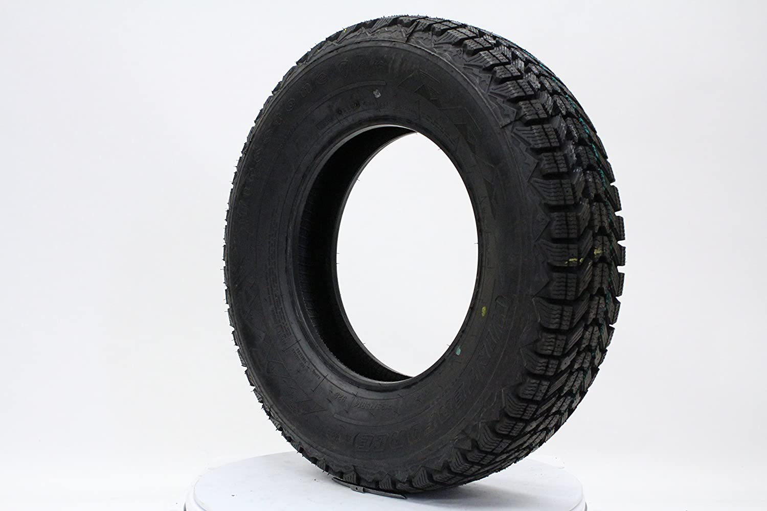 Firestone Winterforce Winter Radial Tire - 225/55R17 97S 114334
