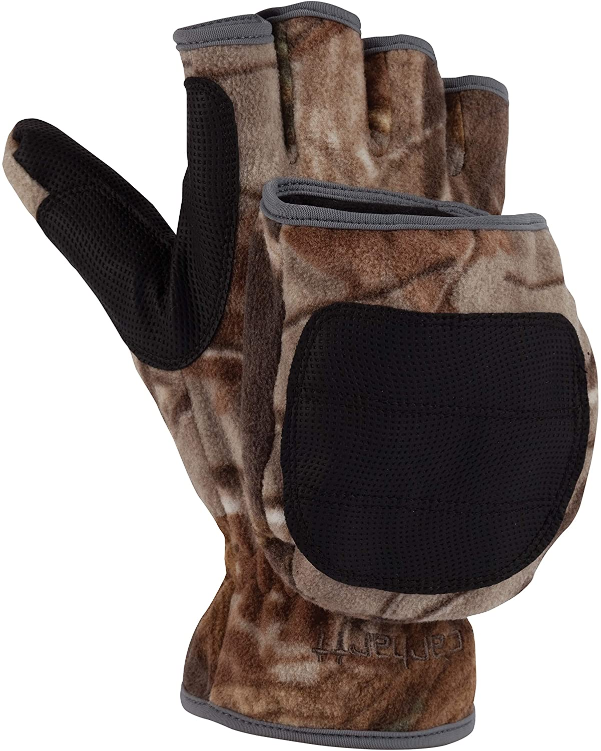 Carhartt Men's Flip It at  Men's Clothing store: Cold Weather Gloves