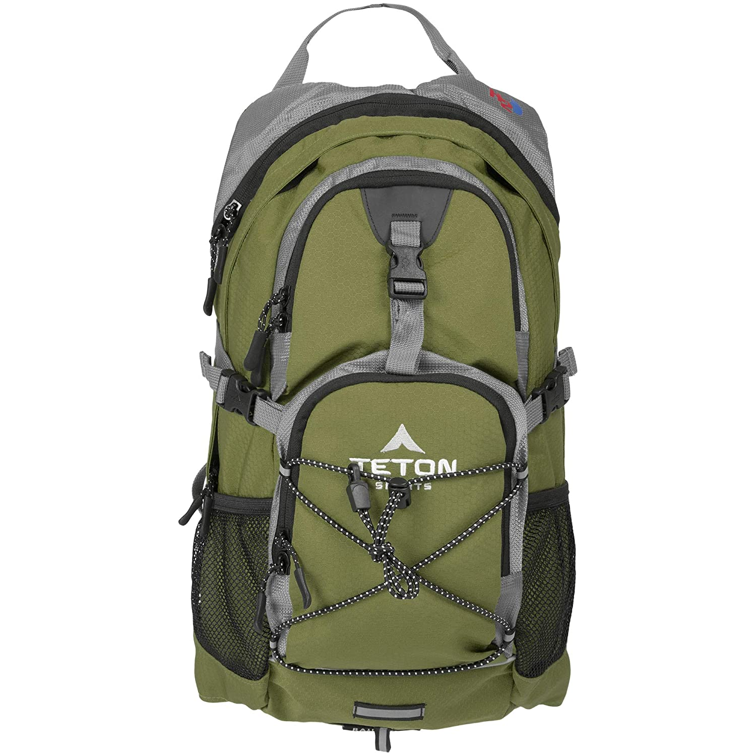 Top 10 Best Hiking Backpack (2020 Reviews & Buying Guide) 3