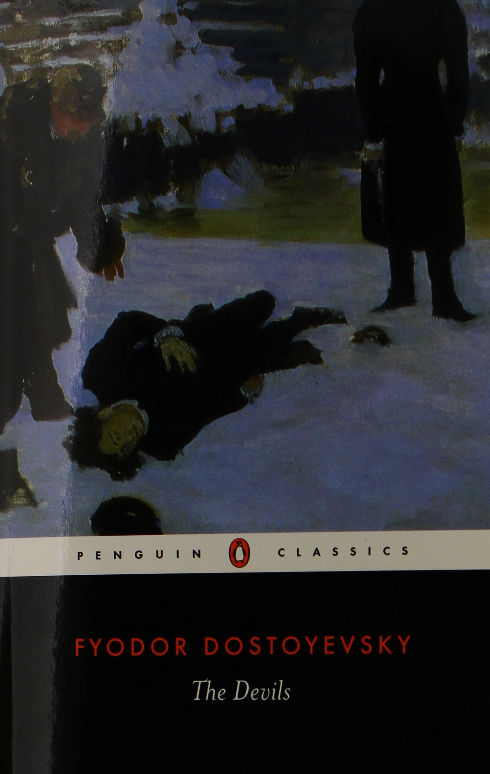 The Devils: The Possessed (Penguin Classics) by Penguin Classics
