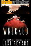 Wrecked: A Dark Sci-Fi Romance