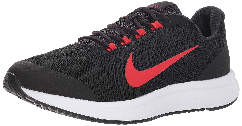 MultiCouleure (Oil gris University rouge noir blanc 014) Nike Runallday, Chaussures de Running Compétition Homme 47.5 EU