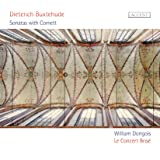 Buxtehude: Sonaten mit Cornett