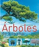 Arboles De España,Atlas Ilustrado
