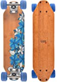JUCKER HAWAII Woody-Board mit und ohne Kicktail in 4 Designs
