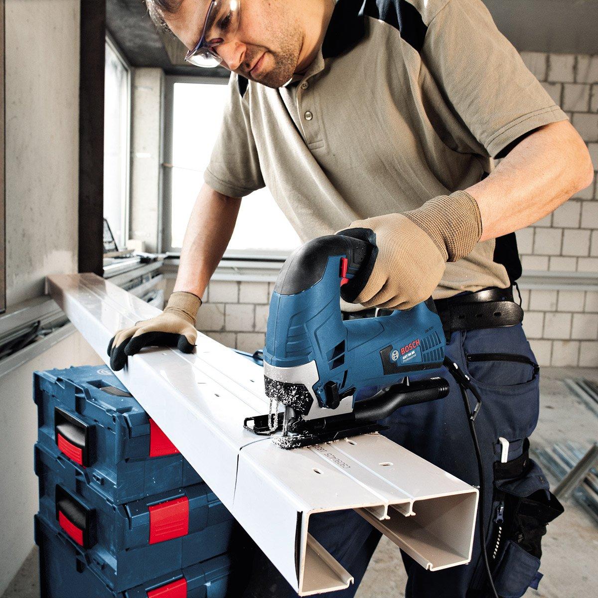Bosch Professional GST 90 BE Corded 110 V Jigsaw