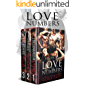 Love by Numbers Box Set 1: A Reverse Harem Romance: Books 1-3 (Love by Numbers Collection)