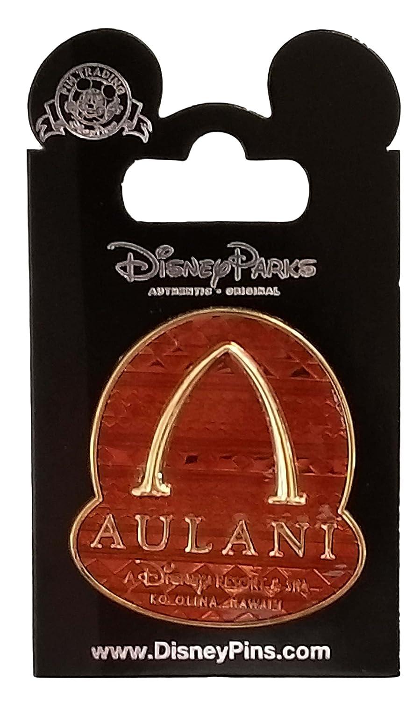 Disney Pin - Aulani Logo