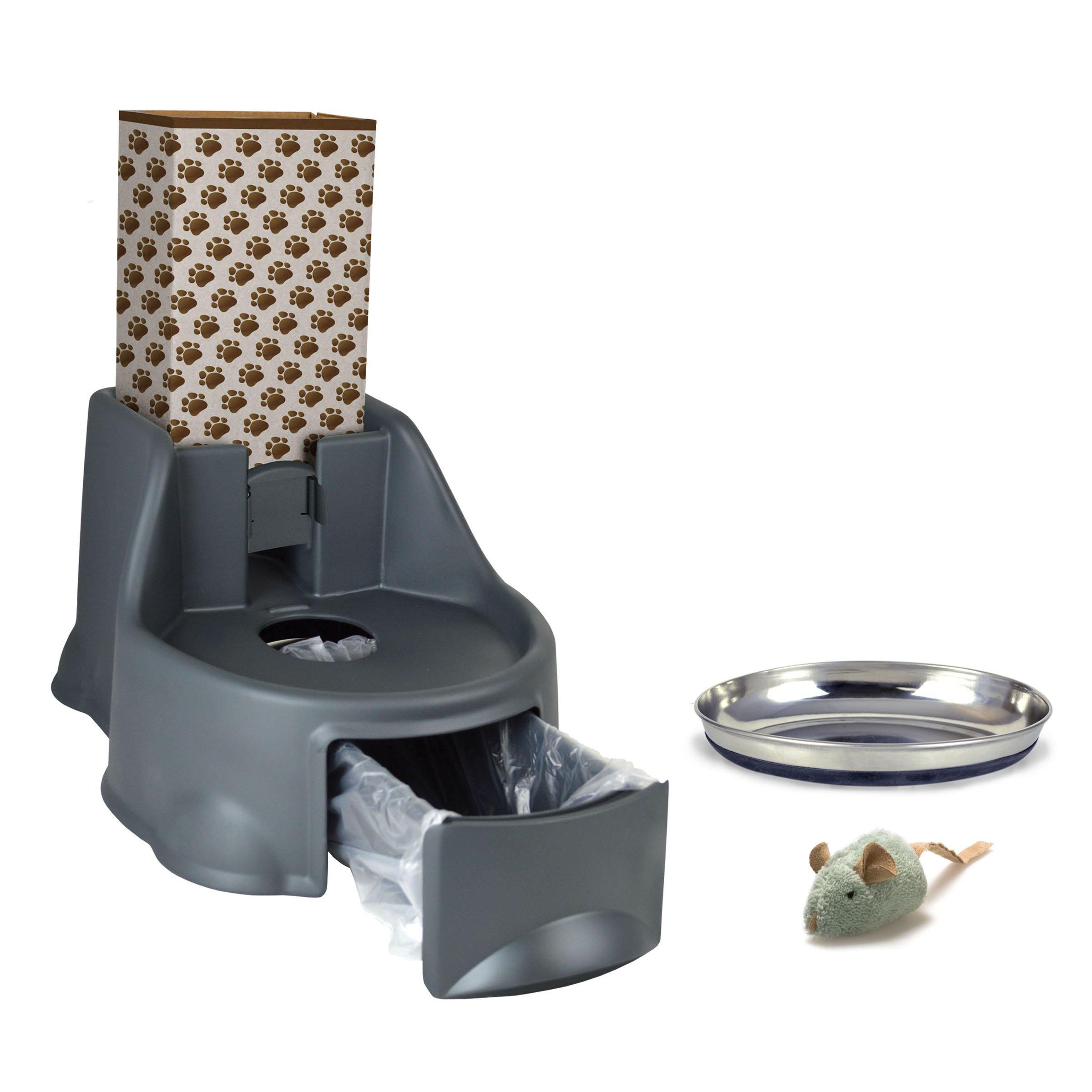 Our Pets Kitty Potty Cat Litter Box Kit by Our Pets