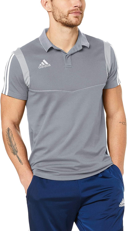 Polo Shirt Hombre adidas Tiro19 Co Polo