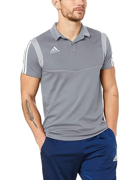 adidas Tiro19 Co Polo Shirt, Hombre: Amazon.es: Ropa y accesorios