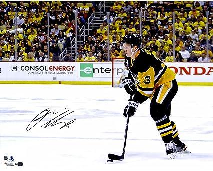 Olli Maatta Pittsburgh Penguins 2016 Stanley Cup Champions ... fd61c455f