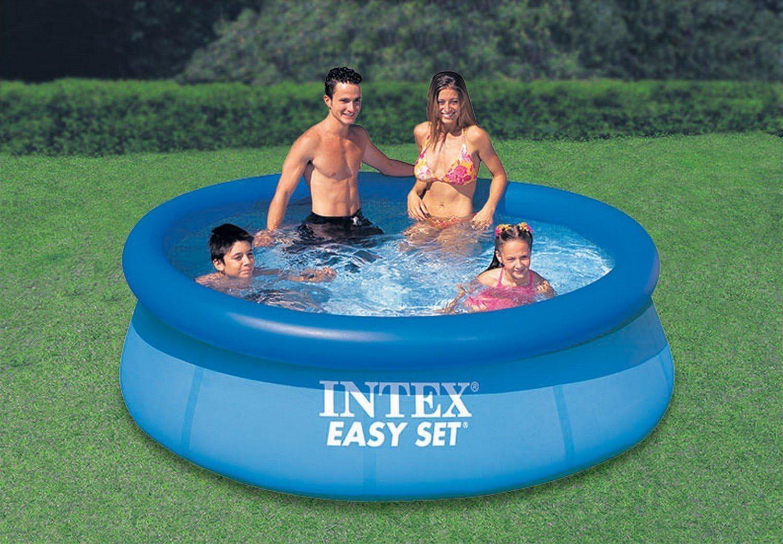 Intex - Easy Set - 8 x 30