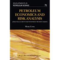Petroleum Economics and Risk Analysis: A Practical Guide to E&P Investment Decision-Making (ISSN Book 71) (English…
