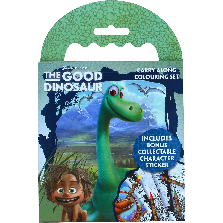 Disney The Good Dinosaur Sticker Paradise