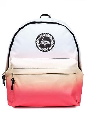 0cef7e462c14 HYPE Backpack Rucksack SCHOOL Bag for Girls Boys