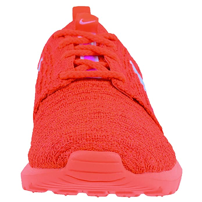 Nike 843386-604, Chaussures de Sport Femme, Orange (Bright Crimson White 7cc1f4f68a14